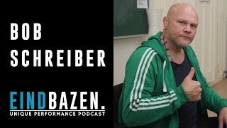 #47 Bob Schreiber - Pioneer in Mixed Martial Arts