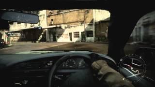 Прохождение Medal of Honor: Warfighter -Ч.4-Погоня.