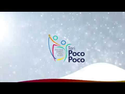 Musik Poco-Poco GWR (FOKBI)