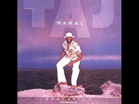 Taj Mahal - The Big Blues
