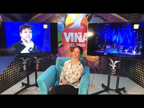 Pregunta para los Fans del Festival de Viña #CHILE /STREAMING EN VIVO #VIÑA