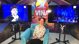 Pregunta para los Fans del Festival de Viña #CHILE /STREAMING EN VIVO #VIÑA #FESTIVALDEVIÑA
