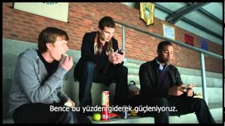 Doğaüstü - Chronicle | Türkçe Altyazılı Fragman
