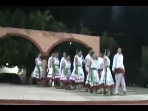 El baile de la picota