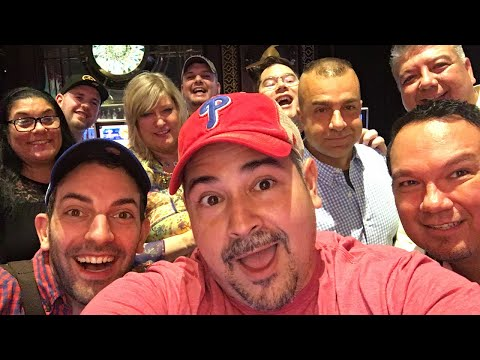 🔥🔥 LIVE FROM COSMO!! GROUP PULL JACKPOT 🔥🔥 Part 1