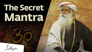 A Man Who Learnt a Magical Secret Mantra – Sadhguru