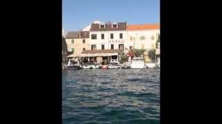 Day trips near  Zablaće-Sibenik, Croatia, Americana Luxury Apartments