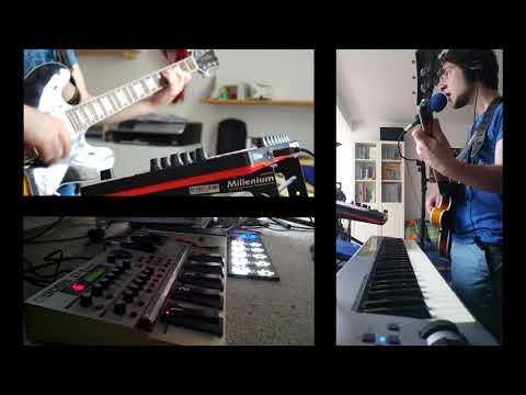 S.T.O.P. (David Guetta) - Live Loop Cover | ResoLoop 07