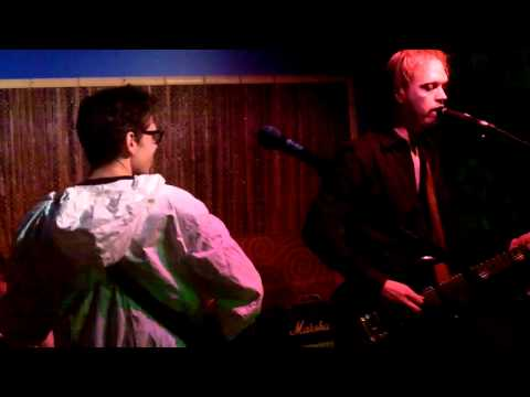 The Hydes - Love Me - Cramps Cover Night 12/10 mp3
