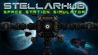 StellarHub - Watch This Space