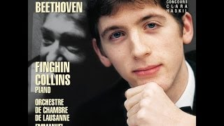 Clara Haskil Competition Finghin Collins Wolfgang Amadeus Mozart Piano Concerto No 12