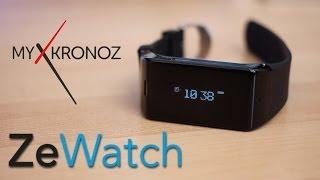 My Kronoz ZeWatch - Review