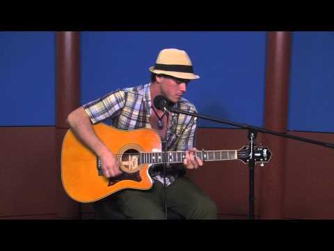 FAU Studio Sessions Episode 2: Charles Rocha (Part 2)