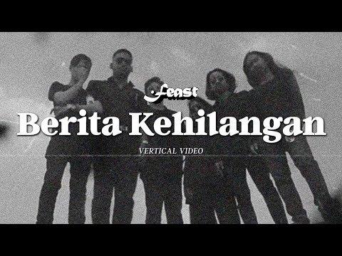 .Feast – Pemakaman / Berita Kehilangan ft. Rayssa Dynta (Vertical Video)