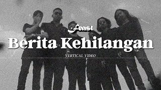 .Feast  ft. Rayssa Dynta – Pemakaman / Berita Kehilangan (Vertical Video) (Official Music Video)