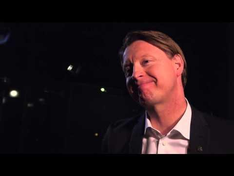 Nordnet Live 2014: Intervju med Hans Vestberg, vd för Ericsson