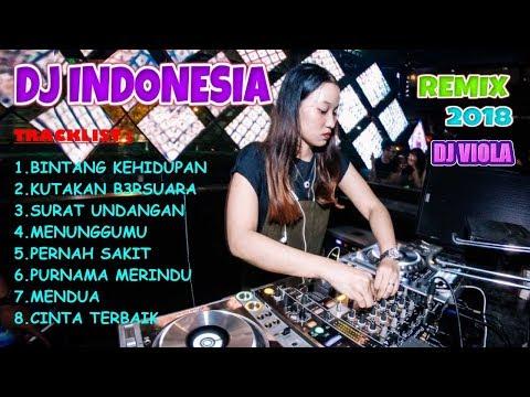 DJ Indonesia Edisi Nostalgia | Mixtape Terbaru | DJ Indonesia 2018