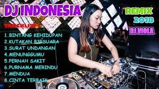 DJ Indonesia Edisi Nostalgia | Mixtape Terbaru | DJ Indonesia 2018 - Stafaband
