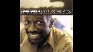 Alvin Queen - I Ain