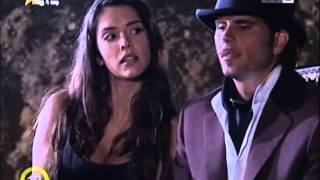 Zorro shpaga i roza 002 serij iz 122 2007 XviD TVRip