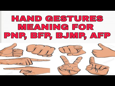 Neuro Exam Hand Gestures Hand Kamay Signs YouTube