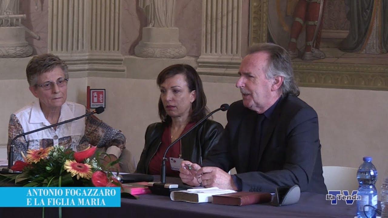 """Convegno: """"Antonio Fogazzaro e sua figlia Maria"""""""