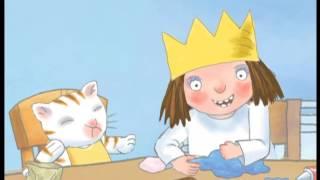 La petite princesse - Je veux cuisiner