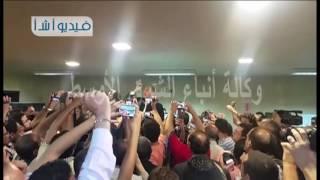 بالفيديو : خالد علي : إحالة دعوى حل النقابات والاتحادات المستقلة للدستورية العليا بما يفيد استمرارها