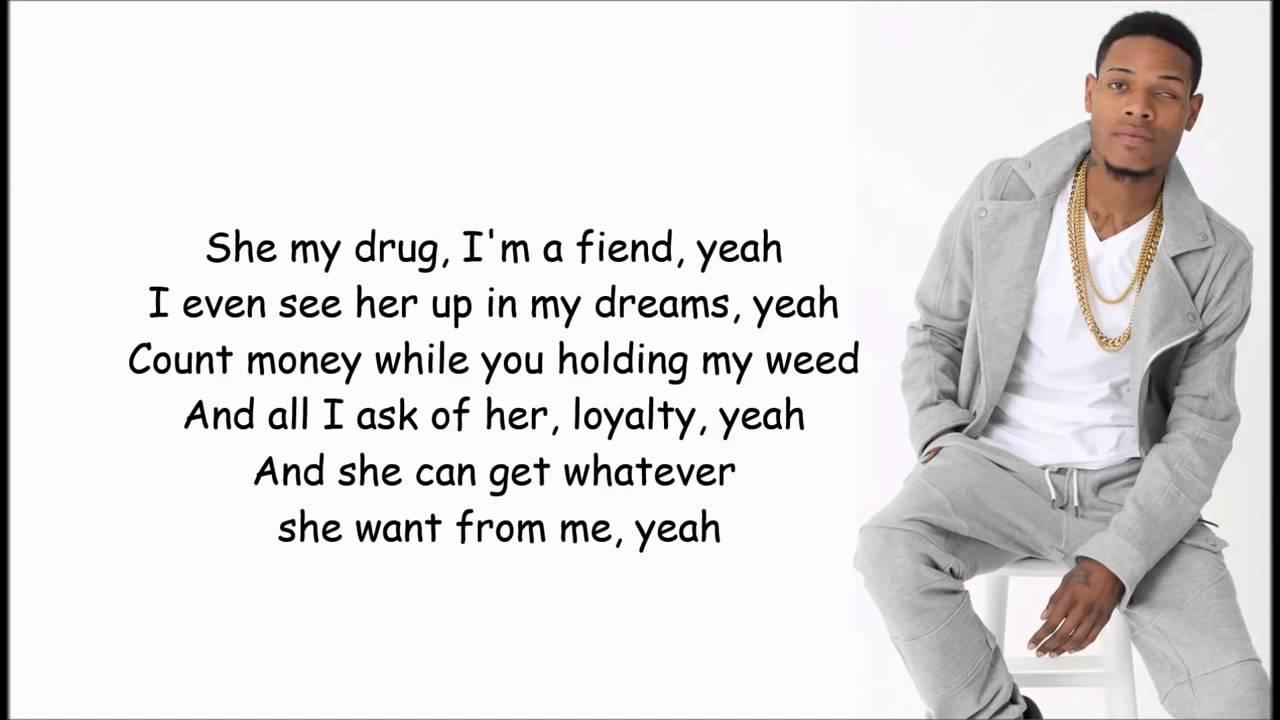 Download D.A.M Fetty Wap lyrics