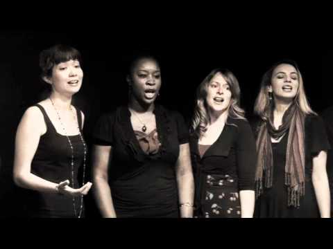 Soul Sanctuary Gospel Choir - Magnificent & Holy