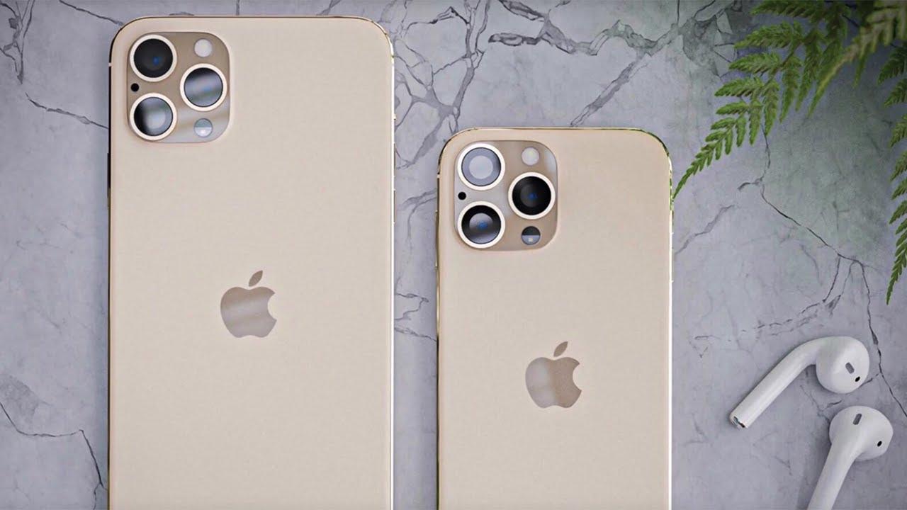 2020 & 2021 iPhone Rumors & Leaks! - YouTube
