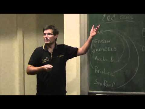 CS3 lecture 15: Design in Computing - Richard Buckland (draft) UNSW COMP2911