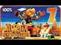 Asterix at the Olympic Games Walkthrough Part 7 (X360, Wii, PS2) 100% VIP Zone
