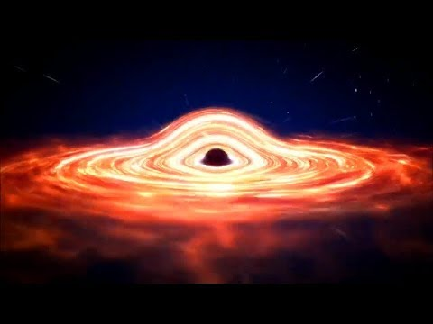 Michio Kaku - Black Holes  **Fixed**