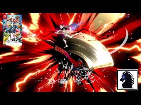 NS Super Smash Bros. Ultimate  - Spirit Board Event #27: Return To Koholint