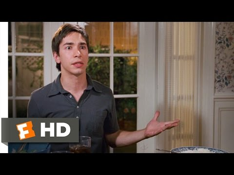 Accepted (2/10) Movie CLIP - Pocahontas Never Went to College (2006) HD