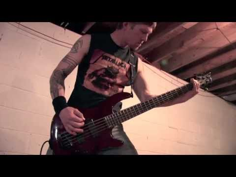 Jared MacEachern Bass Audition - Beautiful Mourning
