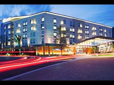 Aloft Jacksonville Airport - Jacksonville Hotels, Florida