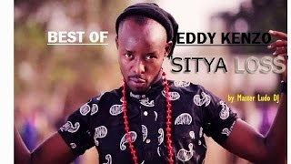 BEST OF EDDY KENZO - (UGANDA-NON STOP VIDEO) mixed by Master Ludo DJ