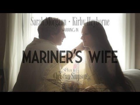 Mariner's Wife - Sarah Morgann