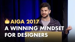 At AIGA: The fastest ways to get your business to invest in design