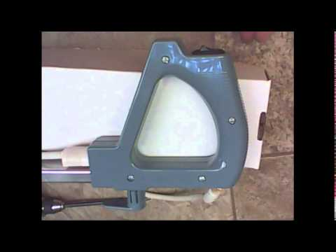 how to change a switch on an oreck xl vacuum cleaner how to change a switch on an oreck xl vacuum cleaner