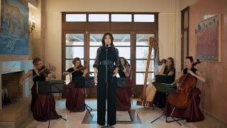 Harp Quintet and Female Singer I Wedding Music I Greece
