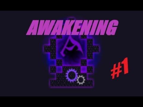 minecraft how to craft paper of awakening