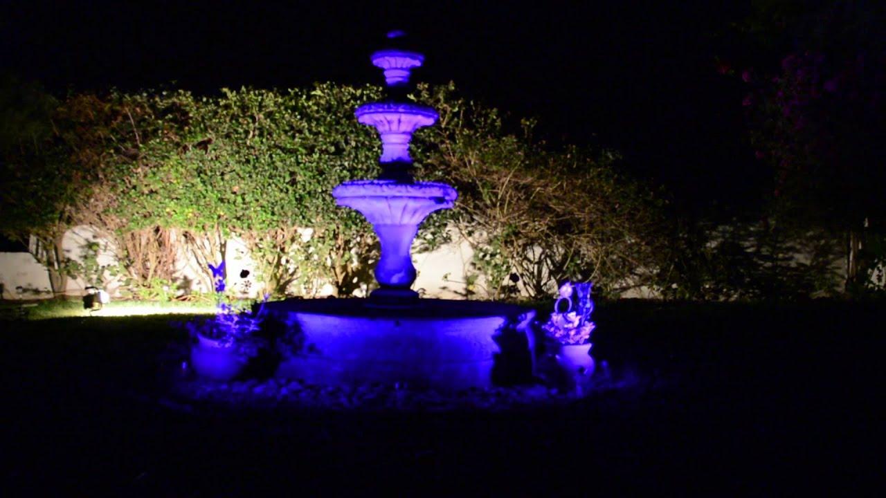 Blisslights Garden Accent Light