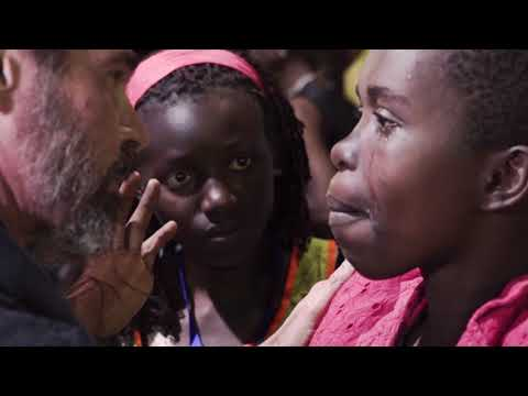 Malawi Crusade 2016 with Rabbi Schneider