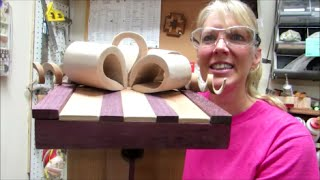 Summers Woodworking's 2nd Annual Birdhouse Build C
