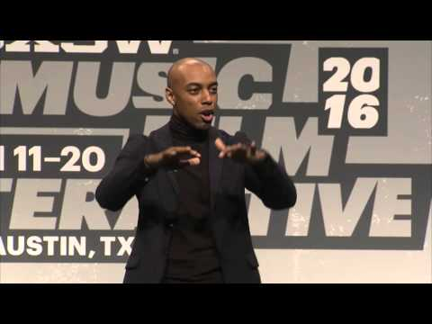 Opening Keynote: Casey Gerald | SXSW Interactive 2016