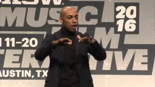 Opening Keynote: Casey Gerald | SXSW Interactive 2016 thumbnail