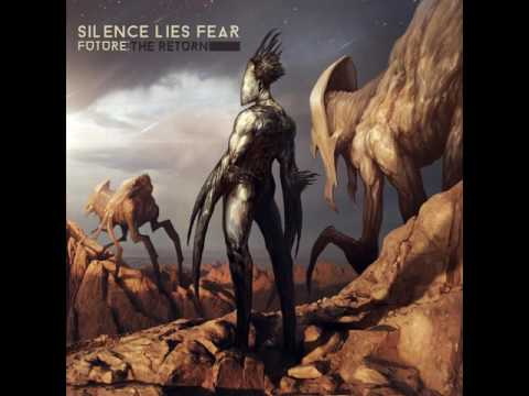 Silence Lies Fear - The Divide [Azerbaijan] [HD] (+Lyrics)